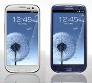 Ноый телефон Samsung Galaxy S3 с TV, Wi-Fi на 2 sim (копия)