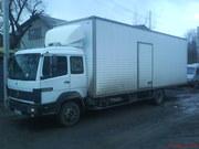 Качественый квартирный и офисный переезд любой сложности и обьема т0631482530