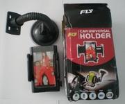 Универсальный автомобильный держатель для моб.телефона