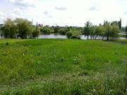 Продам участок 20 соток в престижном пос. Ольховка на берегу озера,  10 км. от Харькова