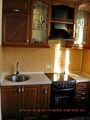 Кухонная мебель,  шкафы-купе,  гардеробные на заказ в Харькове
