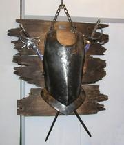 кузнец художественной ковки