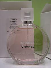 Продам остатки оригинальной парфюмерии.