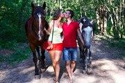 курсы верховой езды на лошадях