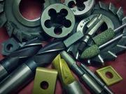 Инструмент металлорежущий