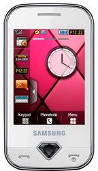 Samsung La Fleur GT-S 7070
