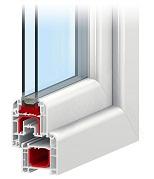 Металлопластиковые окна в наличии и под заказ,  возможна рассрочка