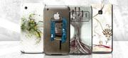 Виниловые наклейки Фанкит на телефоны,  ноутбуки и прочие девайсы