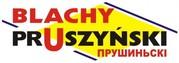 Металлочерепица Pruszynski (Прушинськи) по супер-цене в Харькове
