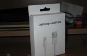 Продам Apple Iphone 5 usb кабель