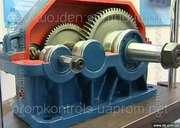 Цилиндрические редукторы Ц2У-100…250 двухступенчатые