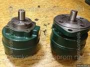 Лопастные насосы Г12-2 и БГ12-2 елецкого завода Гидропривод