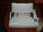 Принтер EPSON LX-400