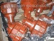 Гидромоторы МРФ 160/25 МРФ 250/25 МРФ 400/25