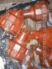 Гидромоторы радиально-поршневые МРФ