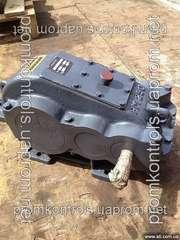Редукторы РМ-250 350 400 650 двухступенчатые цилиндр