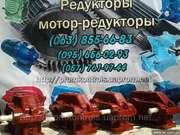 Цилиндрические редукторы Ц2У-100 125 160 двухступенчатые