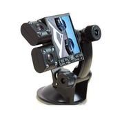 Регистратор DVR-062 с двумя камерами. Гарантия. Бесплатная доставка