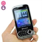 Мобильный телефон Donod D9101 TV. В наличии. Бесплатная доставка.
