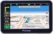 GPS навигатор Pioneer 512M 1 Sim Android Бесплатная доставка Гарантия!