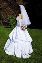 Продам  свадебное  платье  Blue  By  Enzoani