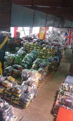 рыболовные товары из англии и италии