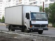 Грузоперевозки по Харькову, Украине. Аренда грузового автотранспорта