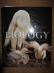 Biology  Биология