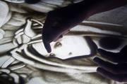 Песочная анимация