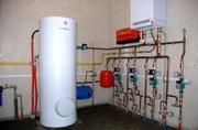 VIP отопление - качественные инженерные системы
