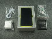 смарт K-Touch S5 новый+2е плёнки+дата-кабель+гарнитура+бампер+зарядное