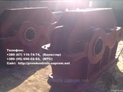 Редукторы Ц2У-250,  1Ц2У-250 с полым валом