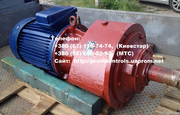 Мотор-редуктор МР3.мотор-редукторы МР3-315,  МР3-500