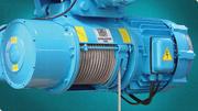 Болгарский электротельфер тип Т от 0, 5 до 50 т