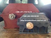 Редуктор цилиндрический двухступенчатый Ц2У-200,  1ц2у-200