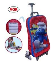 Детские чемоданы и детские рюкзаки. Большая распродажа!