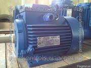 Электродвигатель АИР 80В6 1, 1кВт/1000об/м