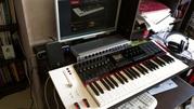 Продам USB-MIDI клавиатуру-контроллер NEKTAR PANORAMA P4
