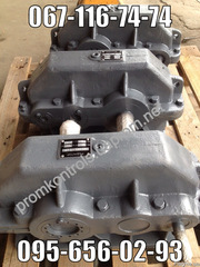 Цилиндрические Ц2У160 40-12,  редуктор ц2у-160-31, 5-21