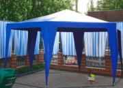 Торговые палатки,  шатры,  столы,  тенты,  зонты…