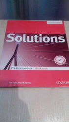 solutions!