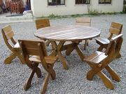 Мебель из массива дерева Харьков