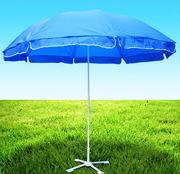 Зонты уличные, для кафе и торговли.