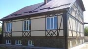 Продам новый дом в Малой Даниловке