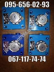 Регуляторы расхода  типа МНПГ55-14М,  типа МПГ55-24М