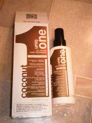 Маска-спрей для волос Uniq One. 150 ml