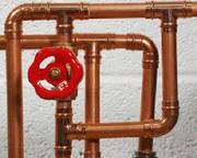 Экологически чистый водопровод,  система отопления из меди!