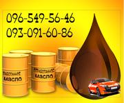 Куплю отработанные масла: моторные,  индустриальные,  гидравлические