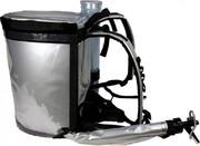 Рюкзак диспенсер для разлива холодных,  горячих напитков