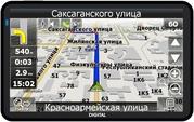 GPS Навигатор Digital DGP-7010